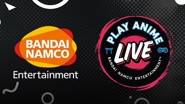 "Bandai Namco anuncia el evento digital ""Play Anime Live"""