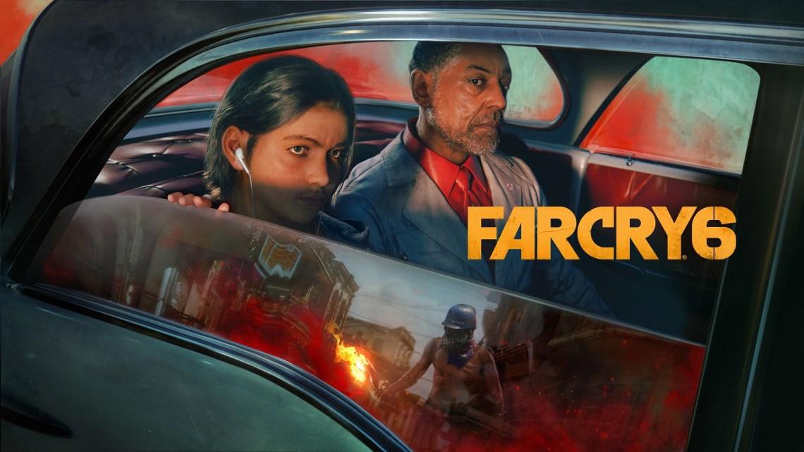 Escenarios, jugabilidad y mucho más en las primeras imágenes oficiales de Far Cry 6