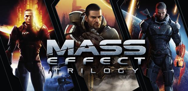Una tienda portuguesa lista el lanzamiento de Mass Effect Trilogy para PS4, Xbox One y PC
