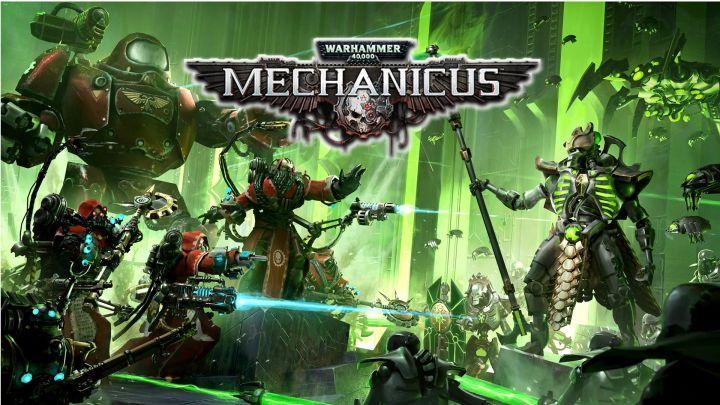 Warhammer 40,000: Mechanicus debuta en PS4, Xbox One y Switch | Tráiler de lanzamiento
