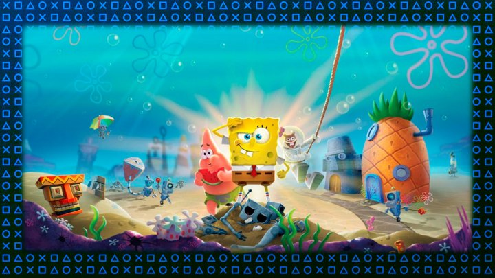 Análisis | Bob Esponja Battle for Bikini Bottom – Rehydrated