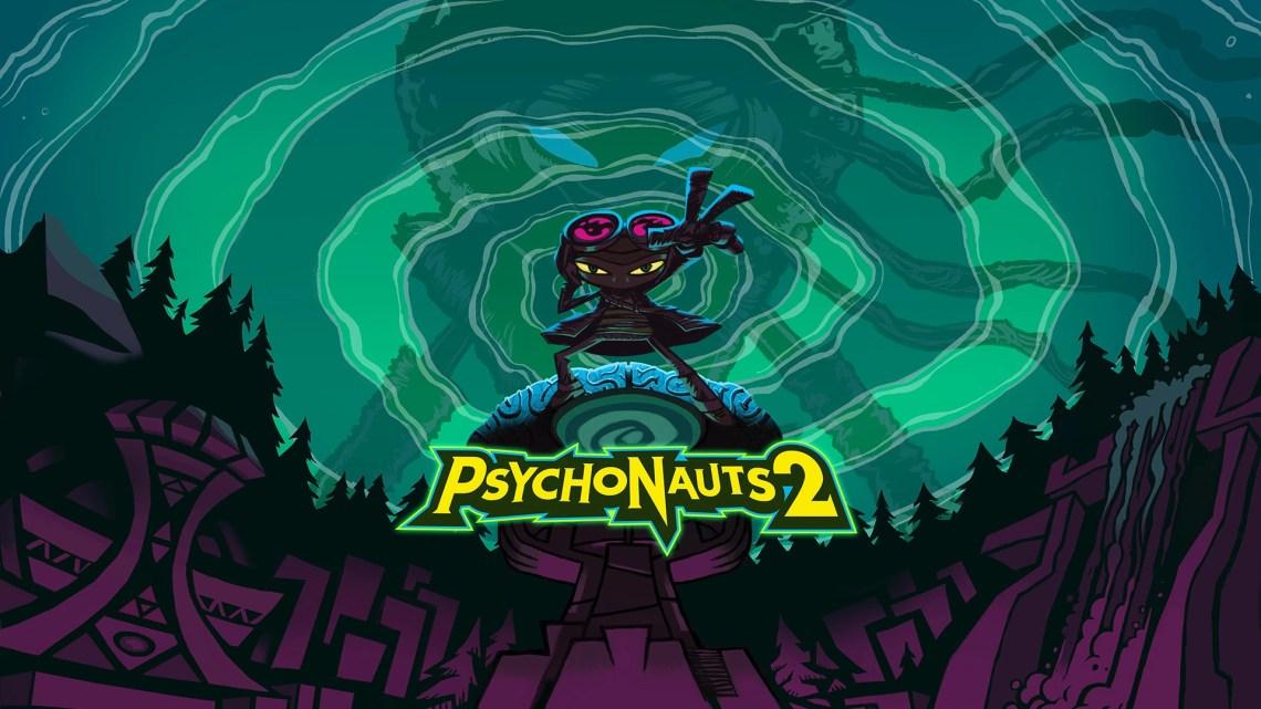 Psychonauts 2 se encuentra en la fase final de su desarrollo