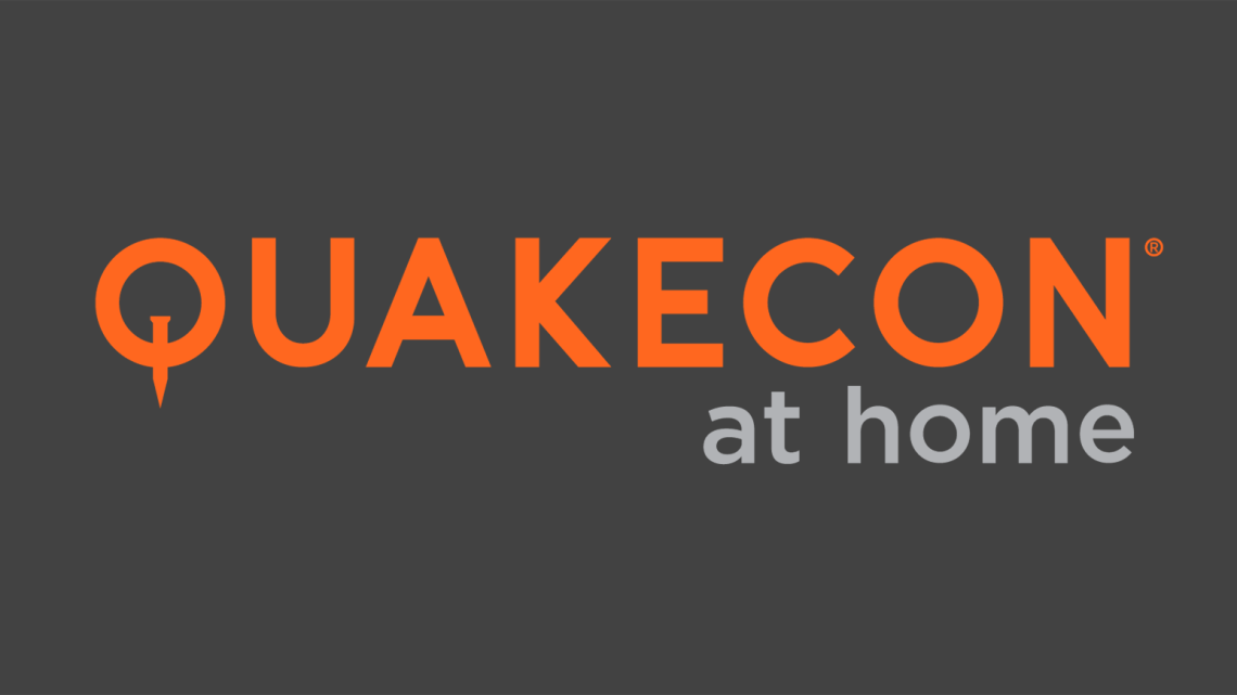 QuakeCon at Home presenta su programación completa