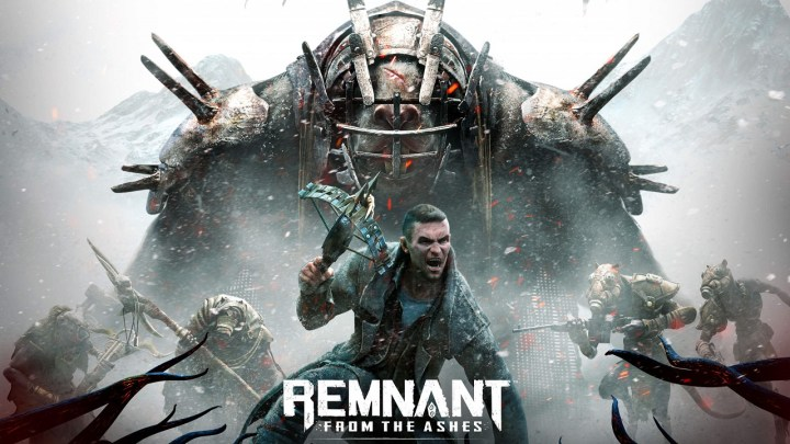 Subject 2923, segundo gran DLC de Remnant: From the Ashes, ya disponible en PC, Xbox One y PS4