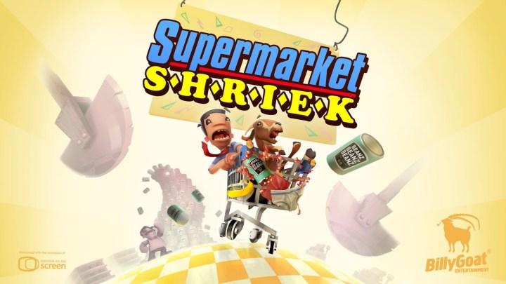 Supermarket Shriek profundiza en su vertiente cooperativo con un extenso gameplay