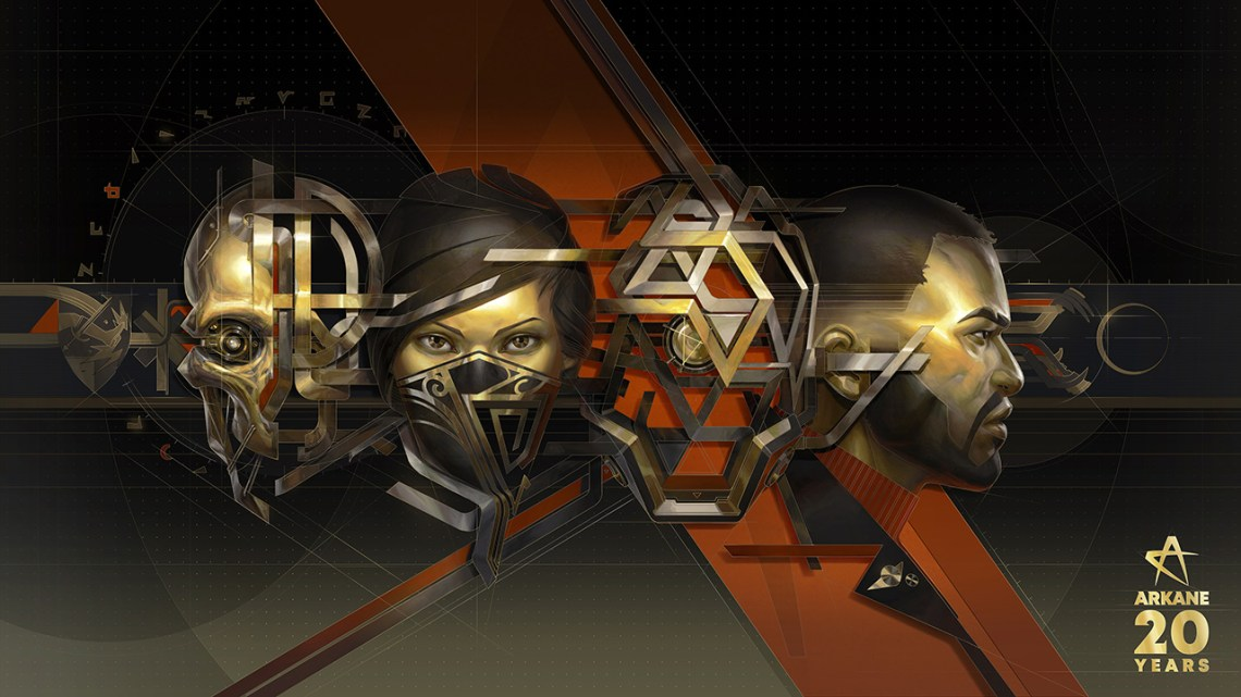 Ya disponible 'Arkane 20th Anniversary Collection', pack con todas las entregas de Dishonored y Prey