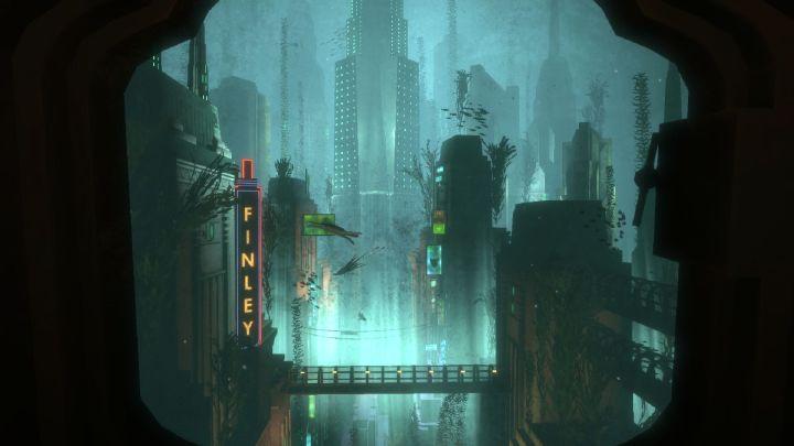 La cuarta entrega de Bioshock hará uso del Unreal Engine 5
