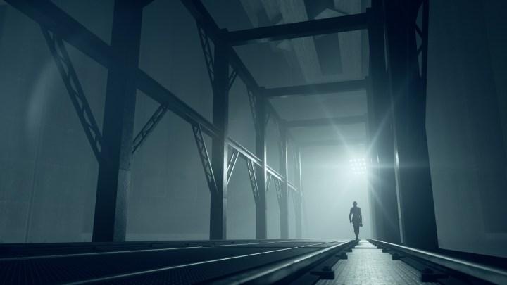Nuevo gameplay muestra los primeros minutos de AWE, la nueva expansión de Control