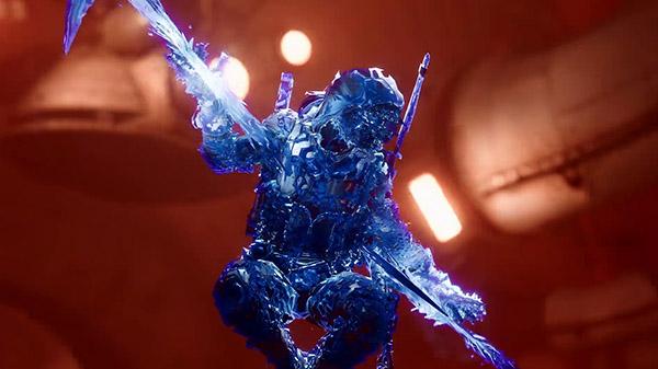 Destiny 2: Beyond Light nos presenta la subclase Stasis