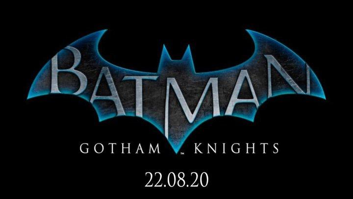 Batman Gotham Knights, próximo juego de WB Montreal, se mostrará en el DC Fandome