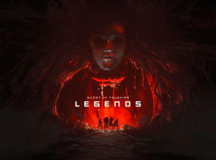 El multijugador Ghost of Tsushima: Legends y el modo Nueva partida+ llegan el 16 de octubre