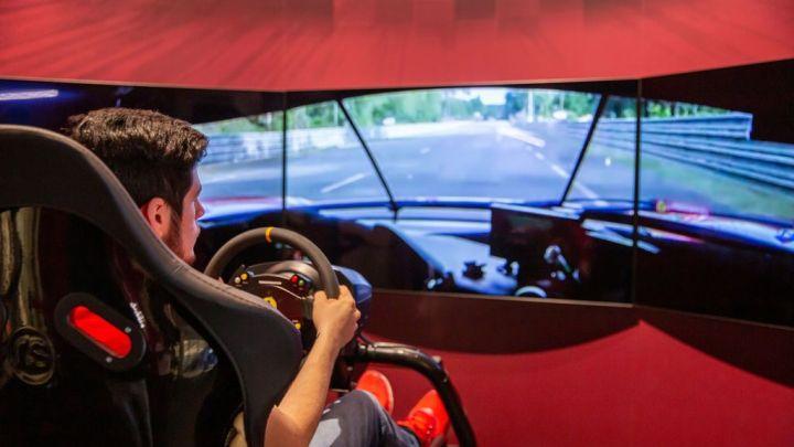 Abierta la inscripción para la 'Ferrari Hublot Esports Series