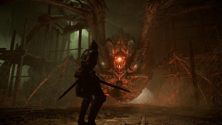 BluePoint valoró introducir un Modo Fácil en el remake de Demon's Souls, pero al final lo descartó
