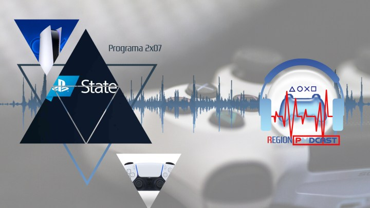RegionPodcast 2.7 | Evento Playstation