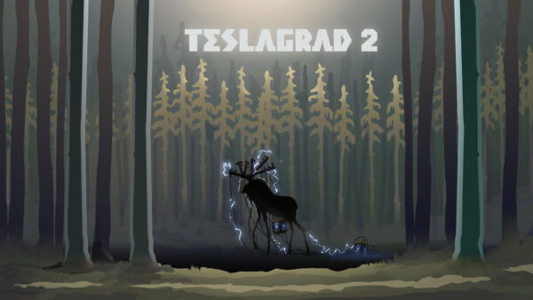 Anunciado oficialmente Teslagrad 2