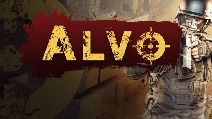 ALVO ya se encuentra disponible | Tráiler de lanzamiento