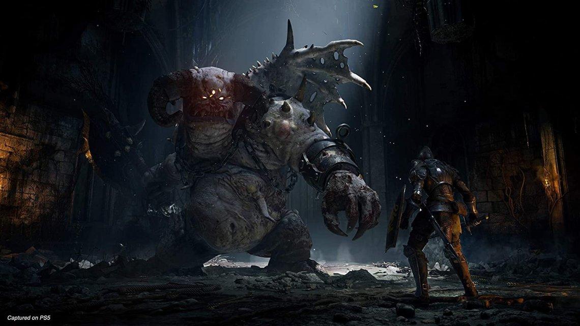 El remake de Demon's Souls permitirá elegir entre resolución 4K o mejor frame rate