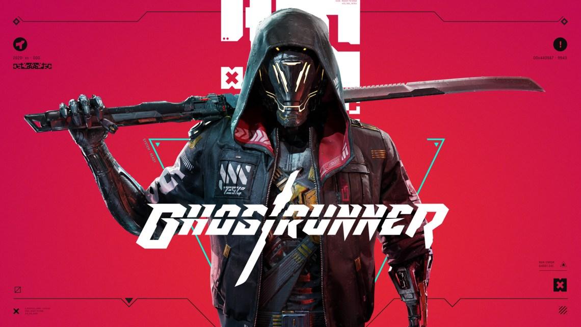 Ghostrunner, acción frenética de estilo cyberpunk, se lanzará el 27 de octubre en PS4, Xbox One y PC