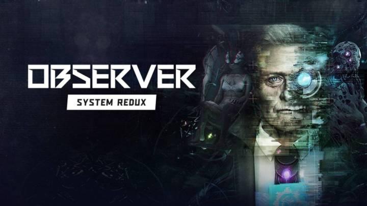 Observer: System Redux llegará a PS4 y Xbox One el próximo 16 de julio