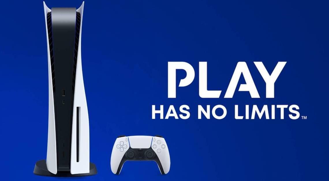 Sony estima vender 7,6 millones de PS5 antes del 31 de marzo de 2021