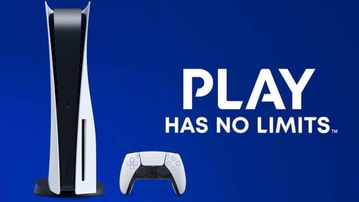 En PlayStation 5 también podremos jugar offline sin actualizar los juegos físicos