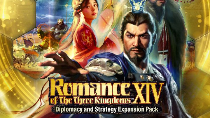Romance of the Three Kingdoms XIV: Diplomacy and Strategy Expansion Pack llega a Europa el 21 de febrero