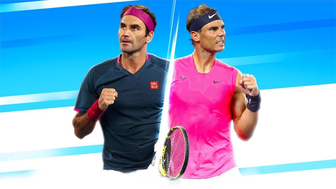 Tennis World Tour 2 confirma versión para PS5 y Xbox Series
