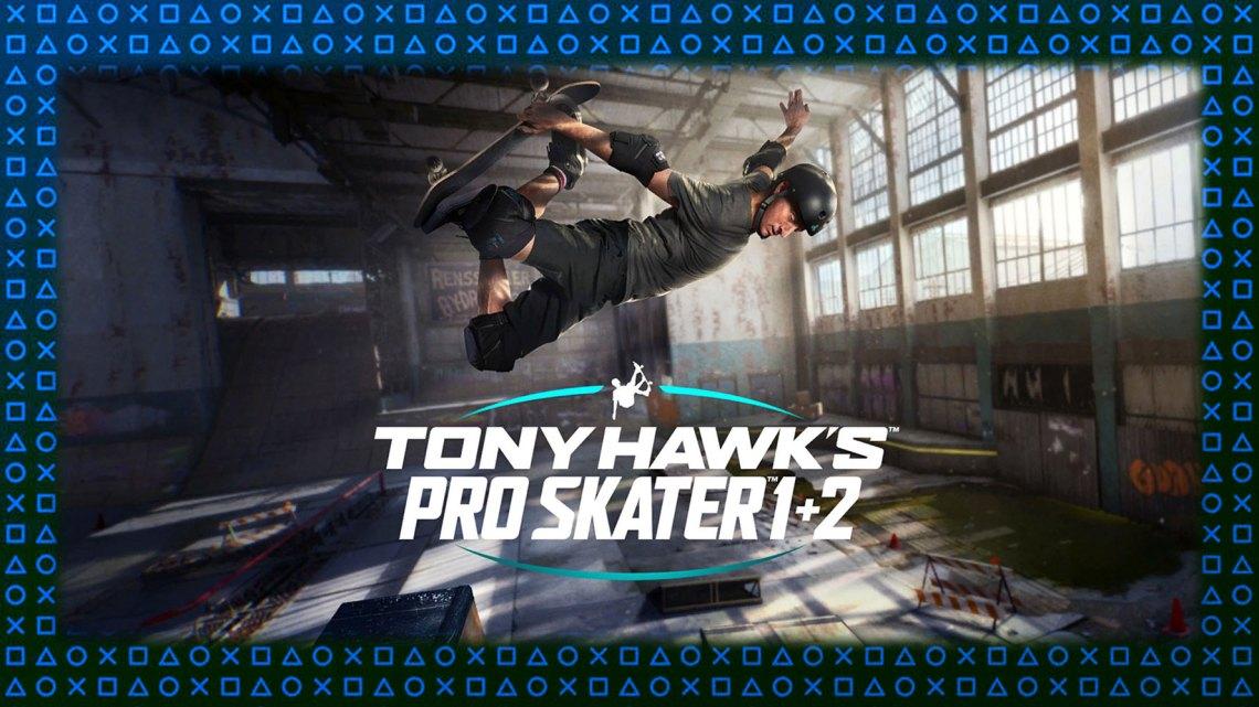 Análisis | Tony Hawk's Pro Skater 1+2