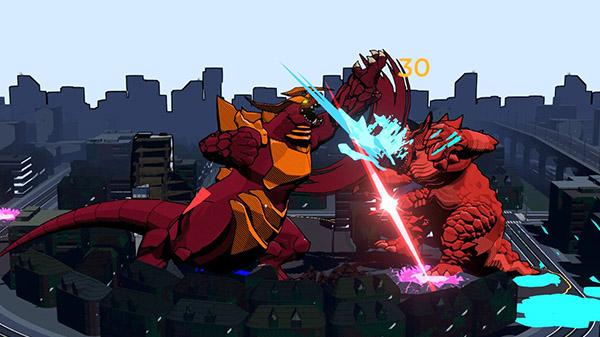Dawn of the Monsters confirma su lanzamiento en PS5, Xbox Series, PS4, Xbox One, Switch y PC a finales de 2021