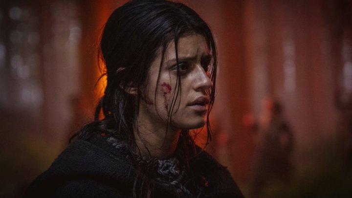 Yennefer protagoniza las nuevas imágenes de la segunda temporada de la serie The Witcher