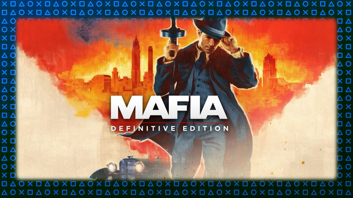 Análisis | Mafia: Definitive Edition