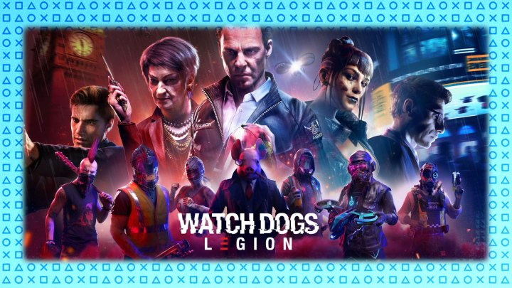 Avance | Watch Dogs: Legion