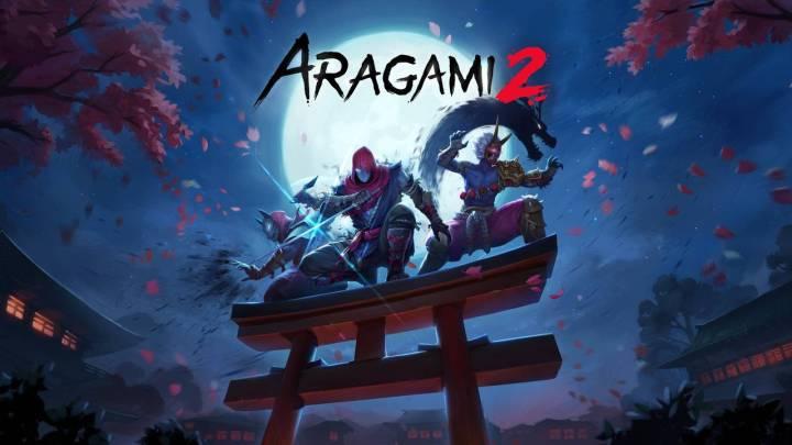 Lince Works presenta el primer diario de desarrollo de Aragami 2