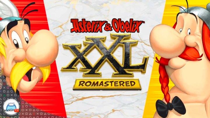 RegionTV | Toma de Contacto | Astérix & Obélix XXL Romastered
