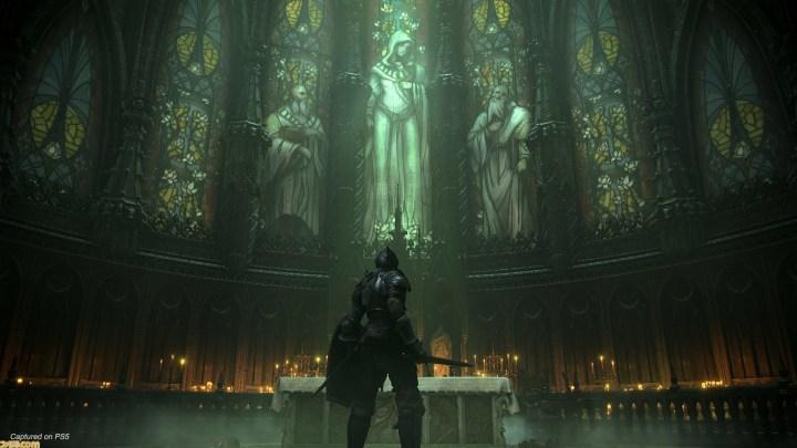 Demon's Souls presenta el segundo gameplay oficial y muestra nuevos jefes, localizaciones y más