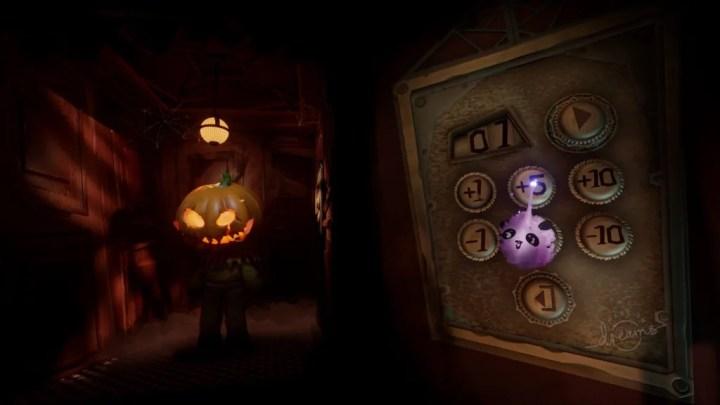 'Sueños de una noche de brujas', nuevo evento de Halloween de Dreams