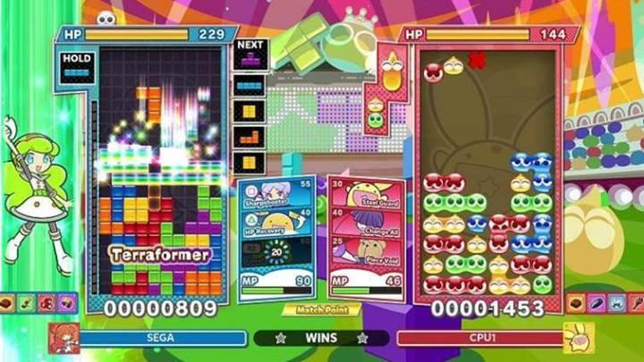 Puyo Puyo Tetris 2 arranca su campaña de reserva anticipada