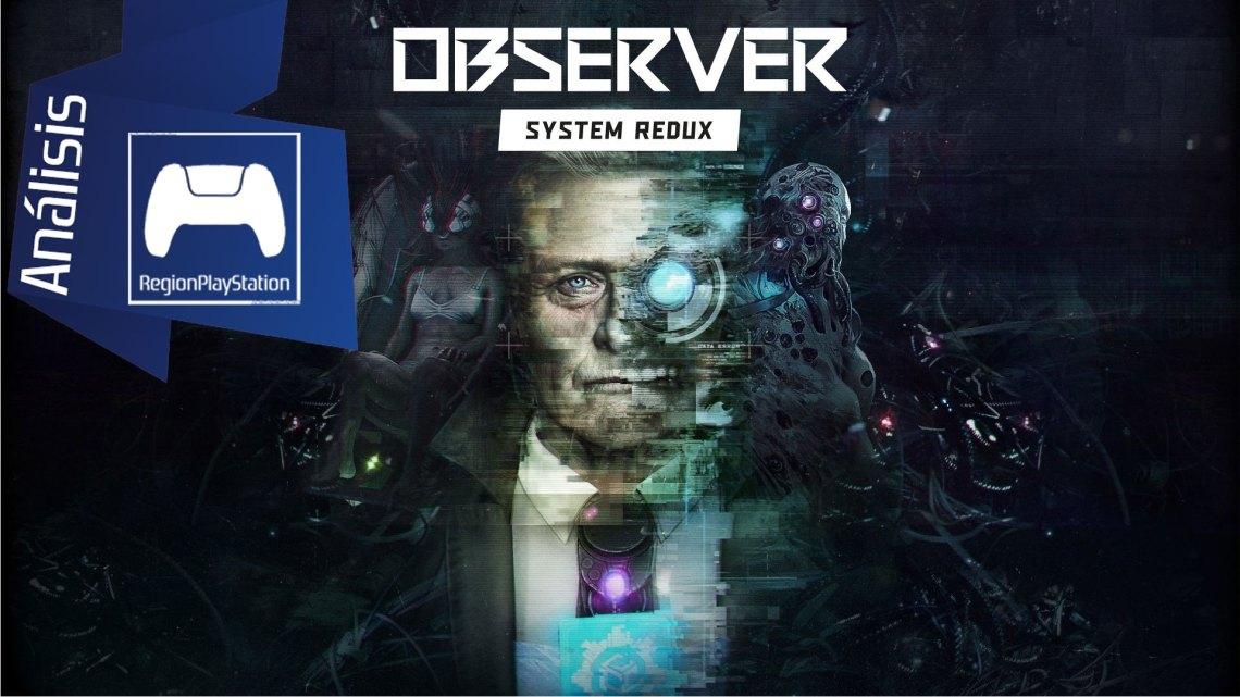 Análisis | Observer: System Redux