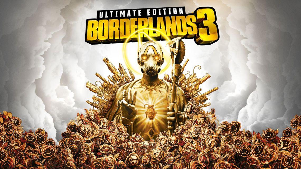 El minievento 'Senda de Oro' llega a Borderlands 3, disponible hasta el 3 de diciembre