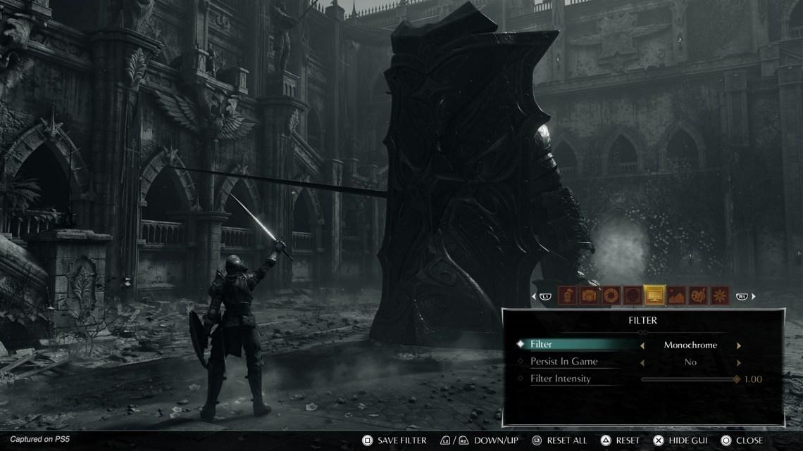 El remake de Demon's Souls muestra sus épicos combates finales en un extenso gameplay