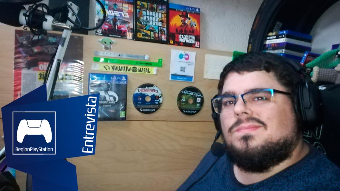 Especial | Entrevista Natán Alcayde (Mundo Motorsport)