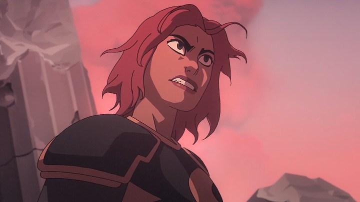 Immortals Fenyx Rising presenta al completo un nuevo tráiler de animación