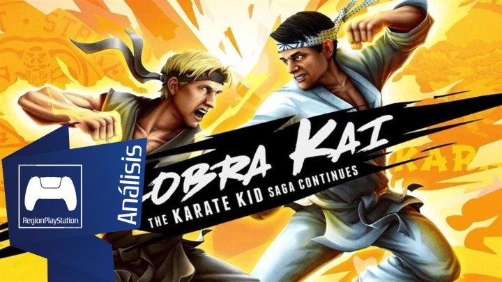 Análisis | Cobra Kai: The Karate Kid Saga Continues