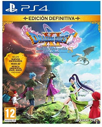 Dragon Quest XI S: Definitive Edition