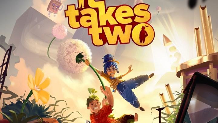 It Takes Two, divertida aventura de acción y plataformas cooperativa, recibe un extenso gameplay