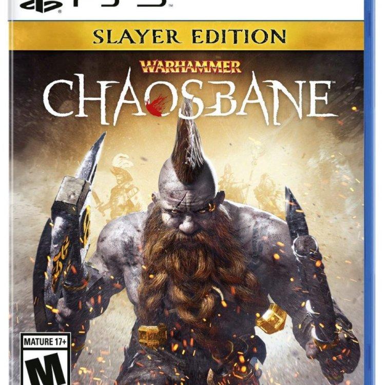 Warhammer Chaosbane: Slayers Edition