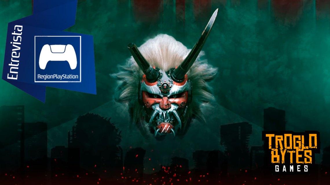Entrevista | Troglobytes Games (Blind Fate: Edo No Yami)