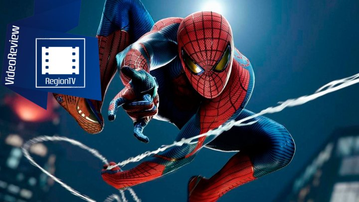 Region TV | Toma de Contacto: Spider-Man Remastered