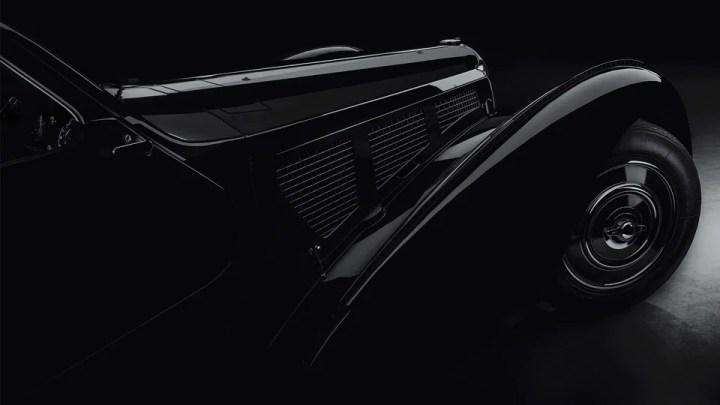 La legendaria marca Bugatti llega a The Crew 2 con dos clásicos vehículos