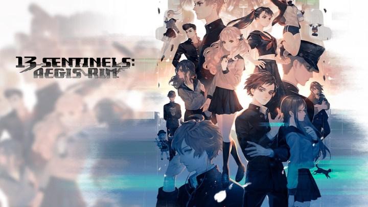 KochMedia España anuncia que repondrá unidades de la edición física de 13 Sentinels: Aegis Rim